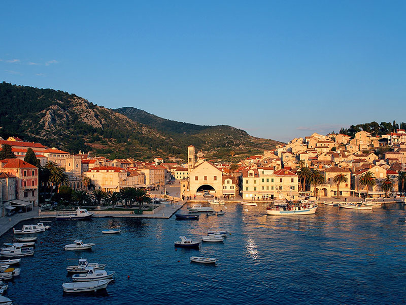 Hvar tour (Hvar and pakleni islands)