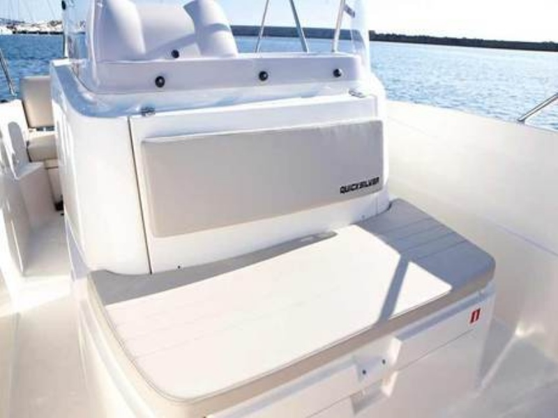 Quicksilver 605 ACTIV OPEN
